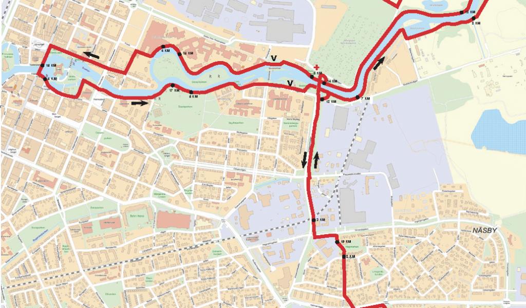 Banskiss 21,1 km
